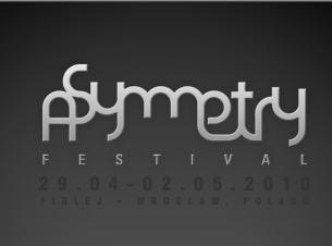 Dark Castle w składzie Asymmetry Festival