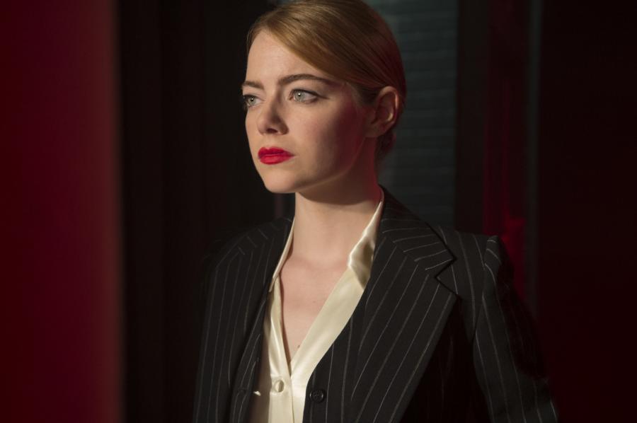 """Emma Stone w obrazie """"La La Land"""" - w polskich kinach od 20 stycznia 2017 roku"""