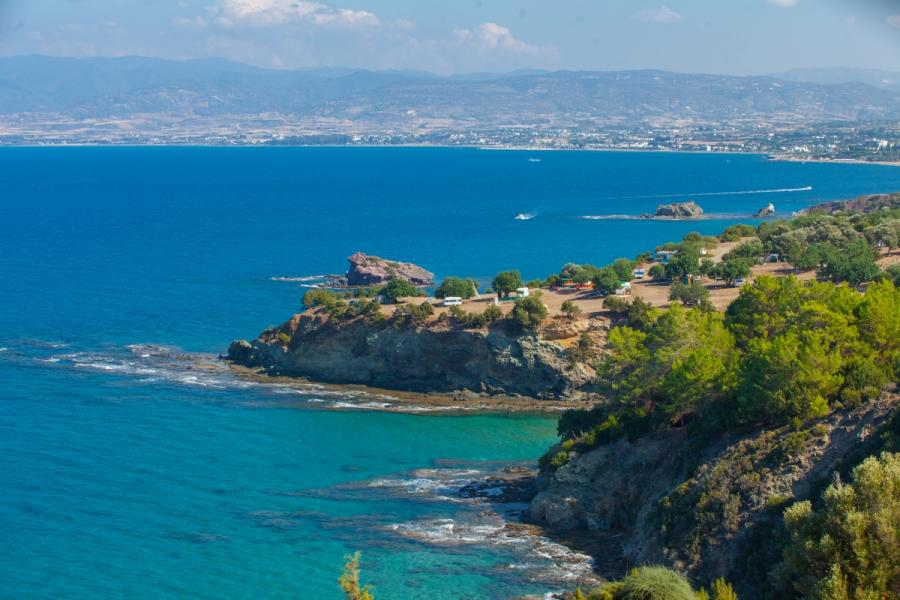 Pafos, Europejska Stolica Kultury 2017; fot. Agis Agislaou