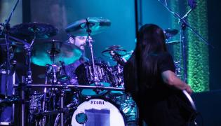 Dream Theater na scenie