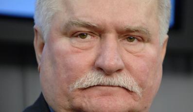 Wałęsa odmawia Owsiakowi przez chciwość?