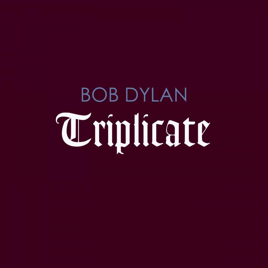 Album Boba Dylana \
