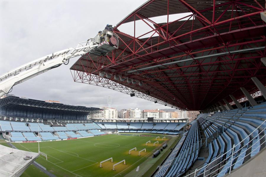 Stadion Balaidos