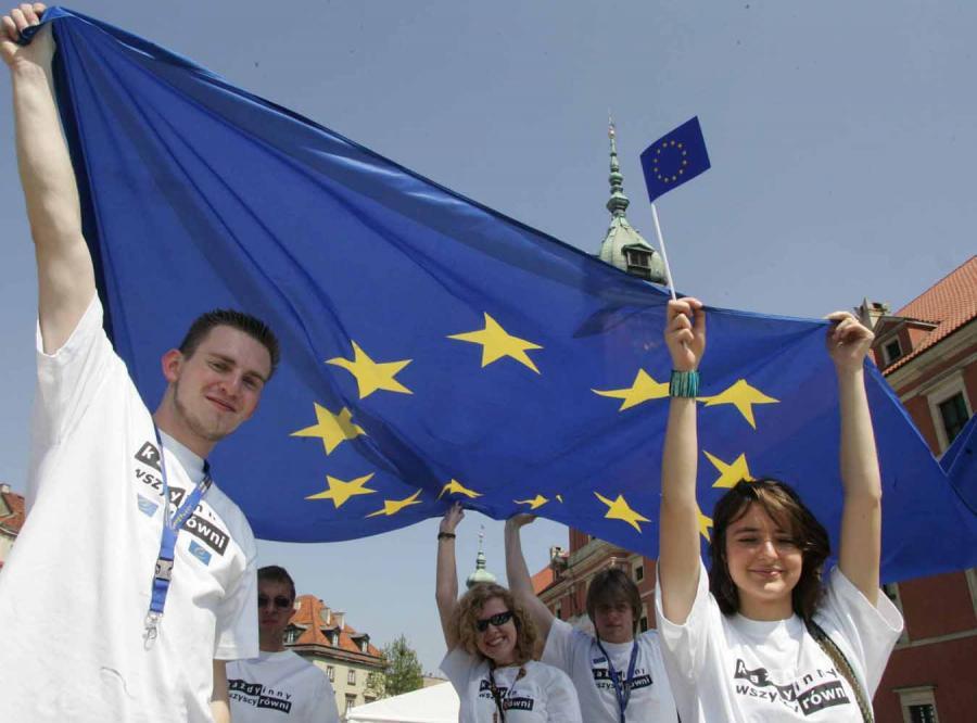 Oto państwo UE, którego mieszkańcy nie czują się europejczykami