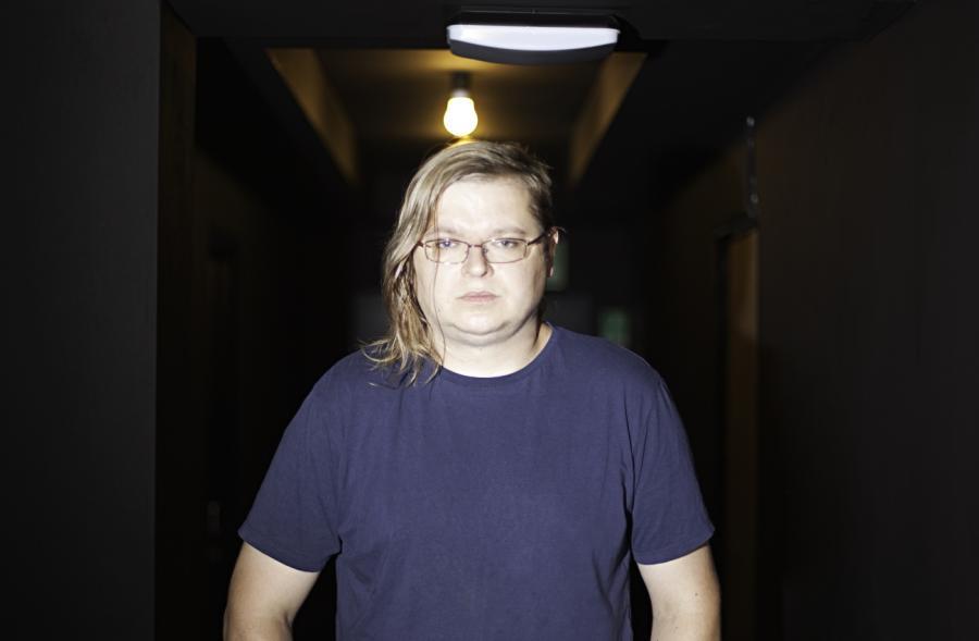 Przemek Wojcieszek, reżyser filmu \