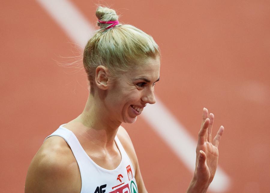 Piękne polskie lekkoatletki walczą o medale w HME w Belgradzie
