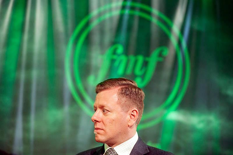 Abel Korzeniowski; fot. Tomasz Wiech