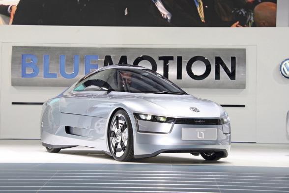 Głównym źródłem napędu jest nowy, dwucylindrowy turbodiesel TDI z bezpośrednim wtryskiem Common Rail